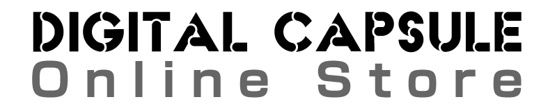 Digital Capsule Online Store